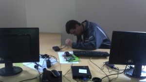 Informatikai rendszer költöztetés